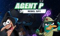 Agent Pepe: Szpieg rebeliantów
