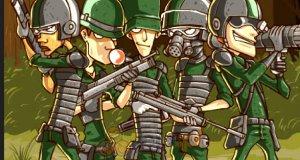 Oddział Cobra: Ratunek