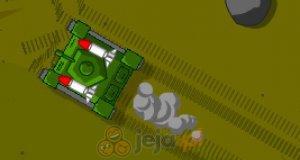 Niszczycielski czołg 2