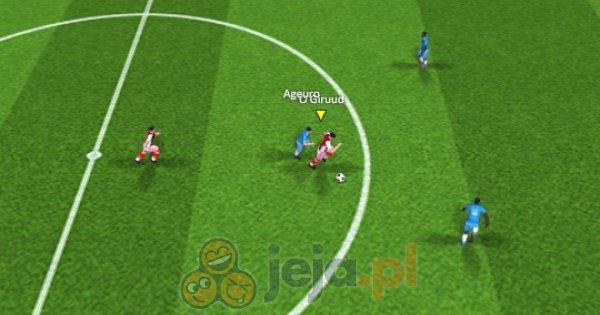 Piłka nożna: Liga angielska