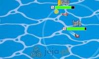 Walki łódek multiplayer