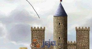 Średniowieczna katapulta