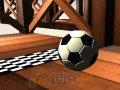 Uciekająca piłka