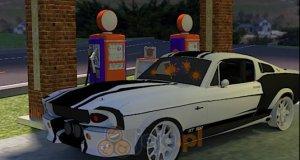 Ucieczka ze stacji benzynowej