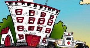 Szalony ambulans