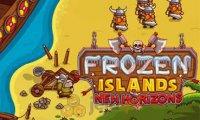 Mroźne Wyspy: Nowe Horyzonty