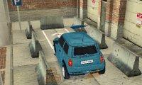 Wariackie parkowanie w mieście 3D