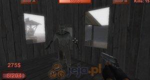 FPS Zombie Range