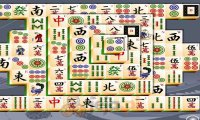 Latający mahjong