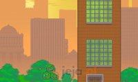 Burzenie budynków - Nowy Jork