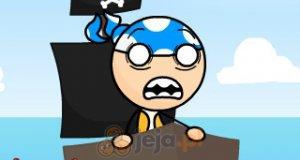 Wystrzel pirata