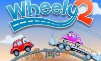 Wheely 2 HTML5