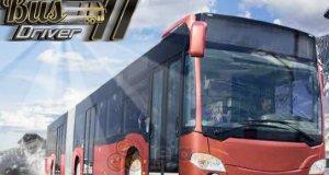 Kierowca zimowego autobusu 2