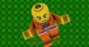 Lego miazga