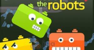 Jesteśmy robotami