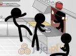 Śmiertelne wypadki: Kuchnia