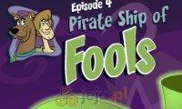 Scooby Doo - Piraci 4