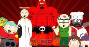 South Park: Mordobicie
