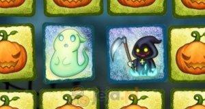 Halloweenowe pary