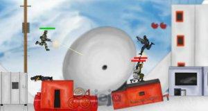 Konfrontacja: Afera nuklearna