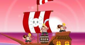 Wściekli piraci