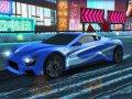 Turbo Racing 3: Szanghaj