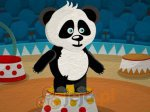 Uciekająca panda
