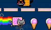 Zagubiony w kosmosie kot Nyan