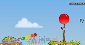 Uwolnij balony