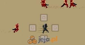 Śmierć z rąk ninja