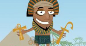 Ostatni książę Egiptu