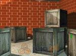 Ucieczka z murowanej piwnicy