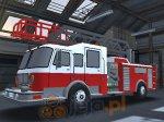 Straż pożarna: Trójwymiarowe parkowanie