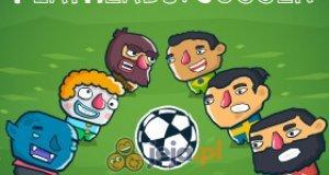 Futbol głowami: Puchar świata