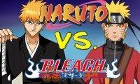 Bleach kontra Naruto 3.0