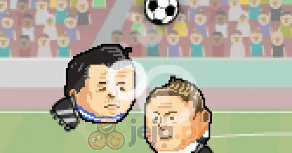 Piłka nożna głowami - mistrzostwa