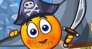 Zakryj buźkę: Piracka wyprawa