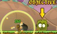 Bombardowanie zombie