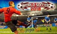 Puchar świata 2018