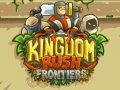 Królestwo szczytu: Granice