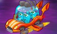 Bohaterski ojciec-meduza