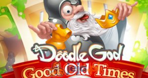 Bóg zagadek: Stare dobre czasy