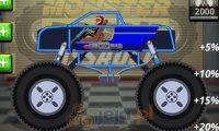 Szturmowe Monster Trucki