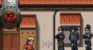 Bijatyka Naruto