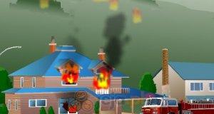 Super strażak