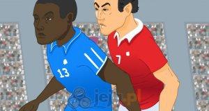Sędzia piłkarski: Mistrzostwa Świata