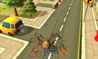 Symulator pająka