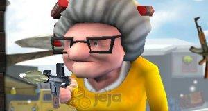 Gangsterska babcia 2: Szaleństwo