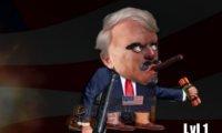 Symulator prezydenta