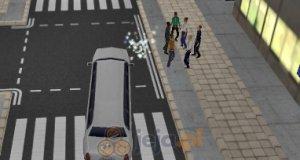 Parkowanie 3D: Limuzyna